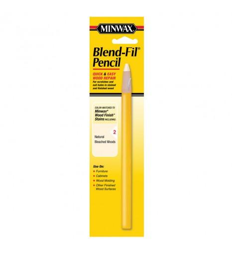 Карандаш восковый Minwax® Blend-Fil®
