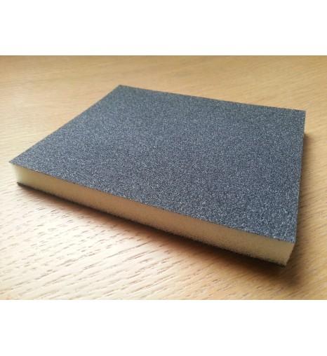 Шлифовальная губка Flexifoam Soft Pad, 120x98x13 мм