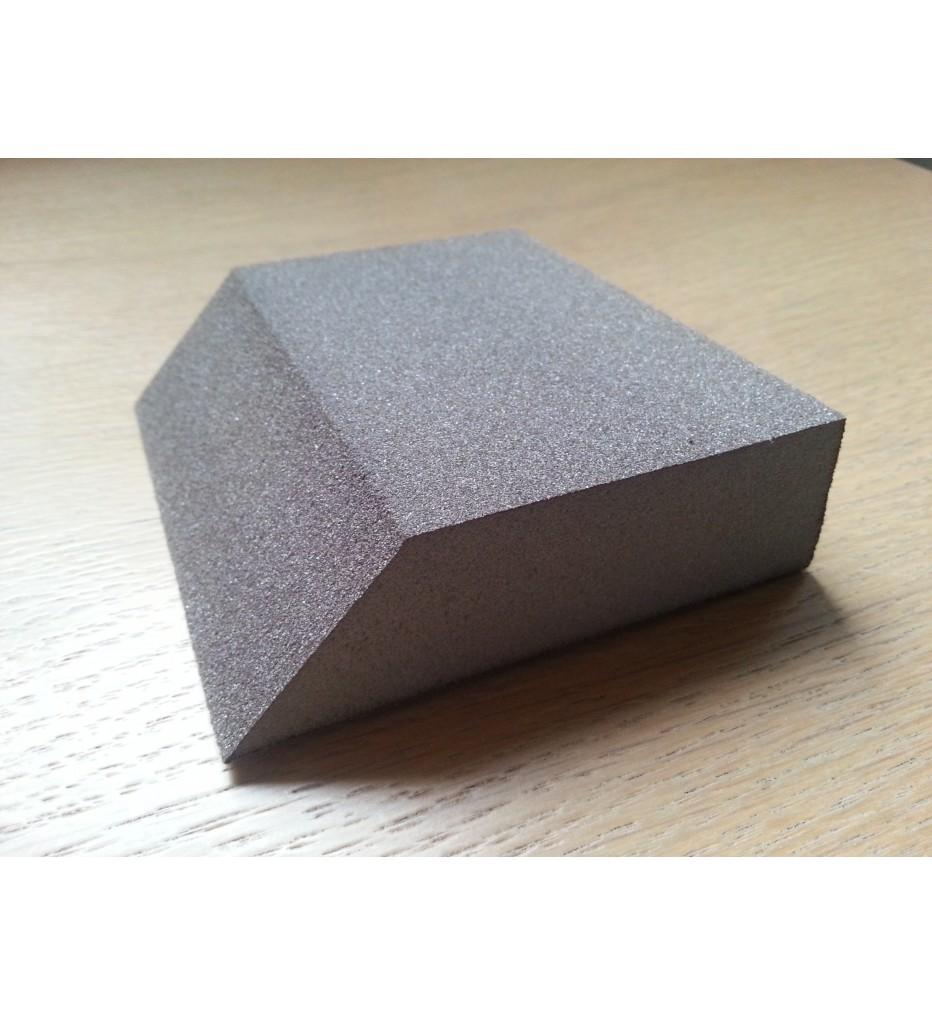Шлифовальная губка Flexifoam Angle Block P100