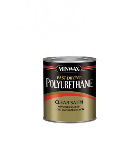 Лак - Fast-Drying Polyurethane, 946 мл