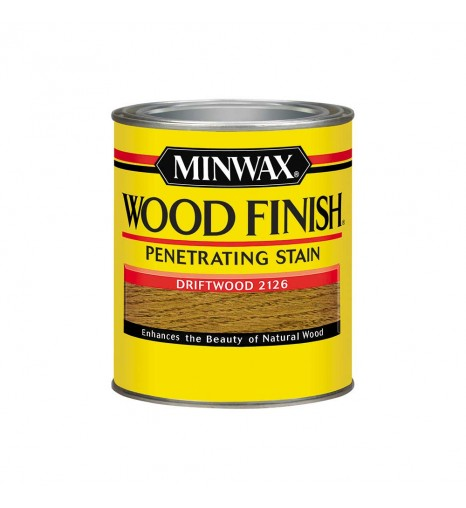 Морилка-пропитка - Minwax® Wood Finish, 236 мл