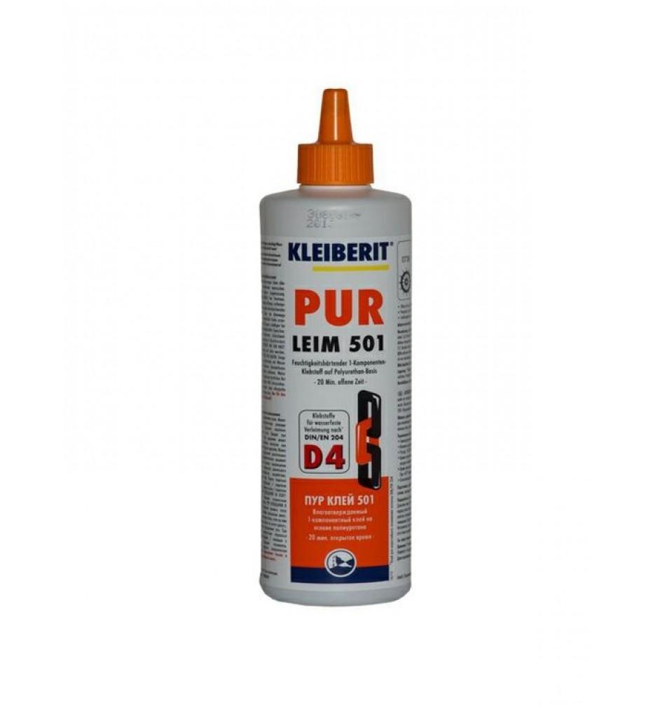 Клей Клейберит ПУР 501.0 / Kleiberit pur 501.0, (0,5 кг)