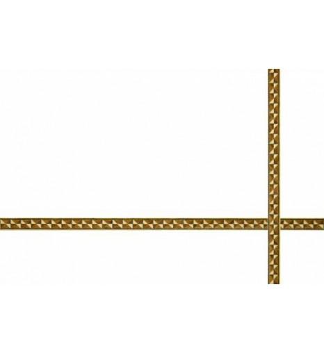 Шпон для инкрустации (маркетри), 10 мм, 1 м.пог