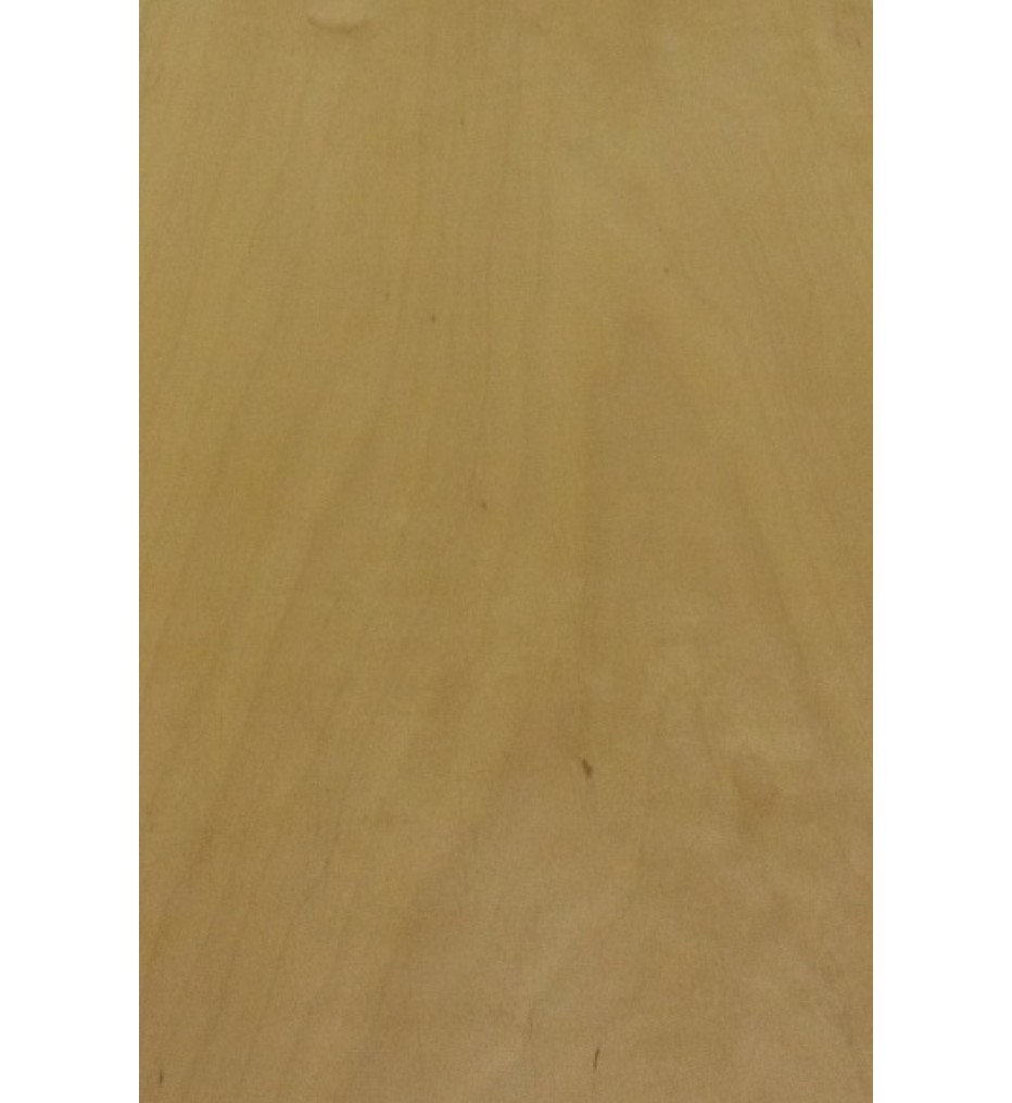 Шпон Ольха 290х250х0,6 мм