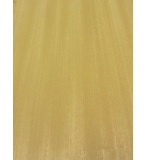 Шпон Абачи радиальный 250х230х0,6 мм