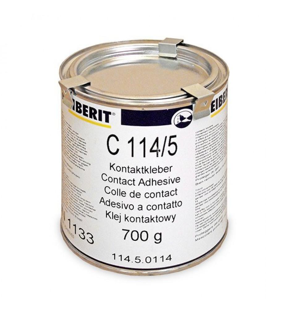 Клей контактный Клейберит C 114/5 / Kleiberit C 114/5 (0,7 кг)