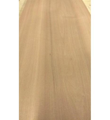 Шпон Груша 2550х(230-190)х0,6 мм