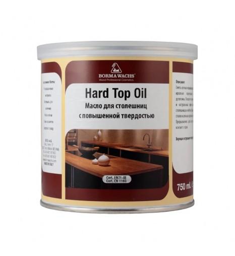 Твердое масло для столешниц Hard top oil, 750 мл