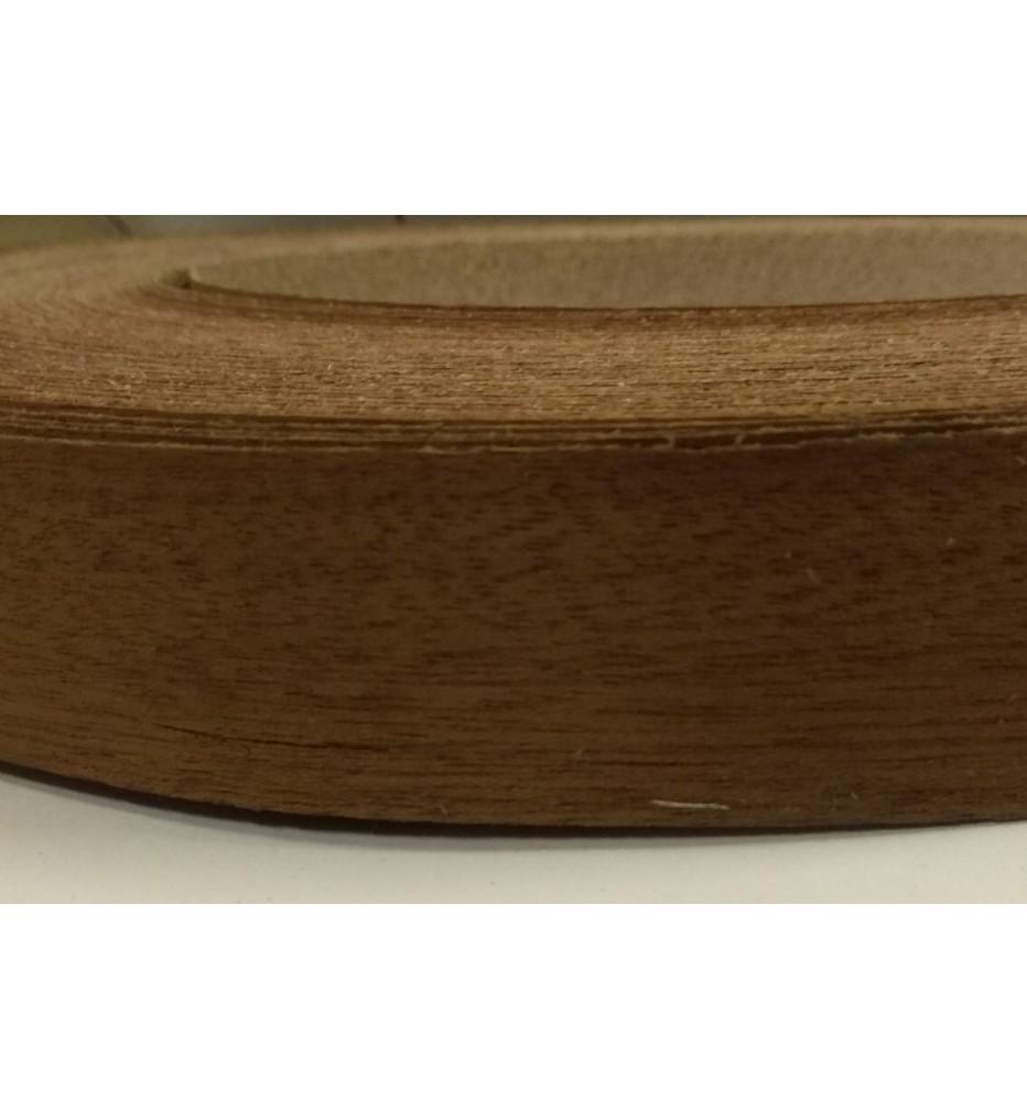 Кромка Сапели, 23 мм, с клеем, 1 метр пог.