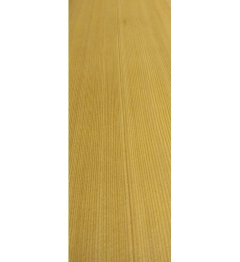 Шпон Лиственница тангенциальный 300х210х0,6 мм