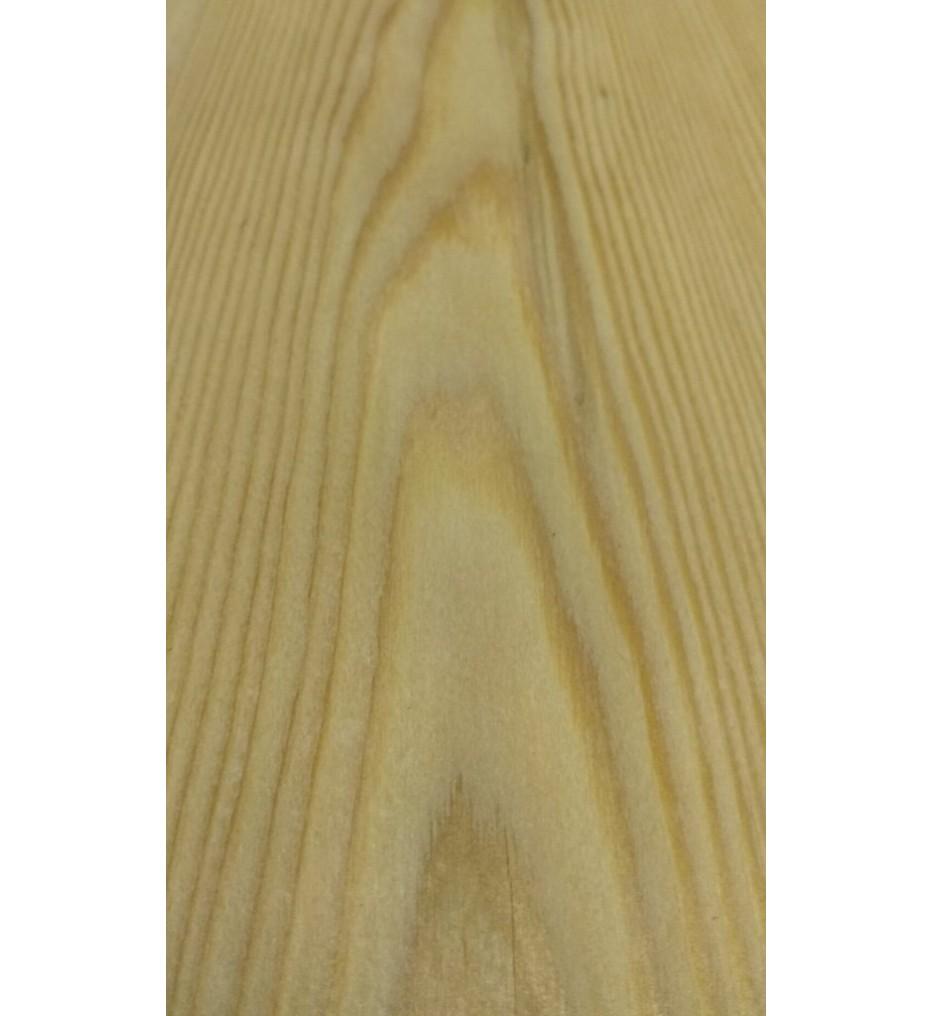 Шпон Лиственница тангенциальный 2850х210х0,6 мм