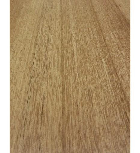Шпон Махагон африканский (Кая) радиальный 2500х220х0,6 мм