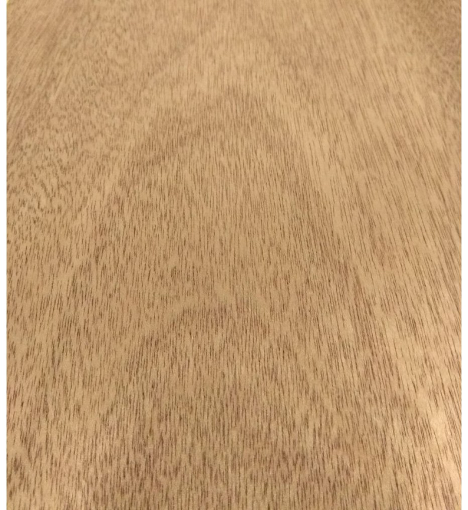 Шпон Махагон африканский (Кая) тангенциальный 3000х270х0,6 мм