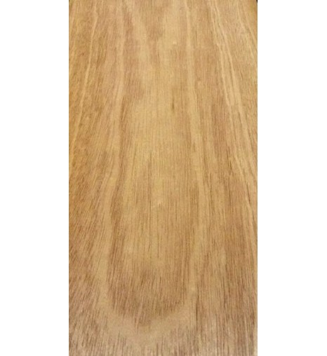 Шпон Махагон африканский (Кая) тангенциальный 270х250х0,6 мм