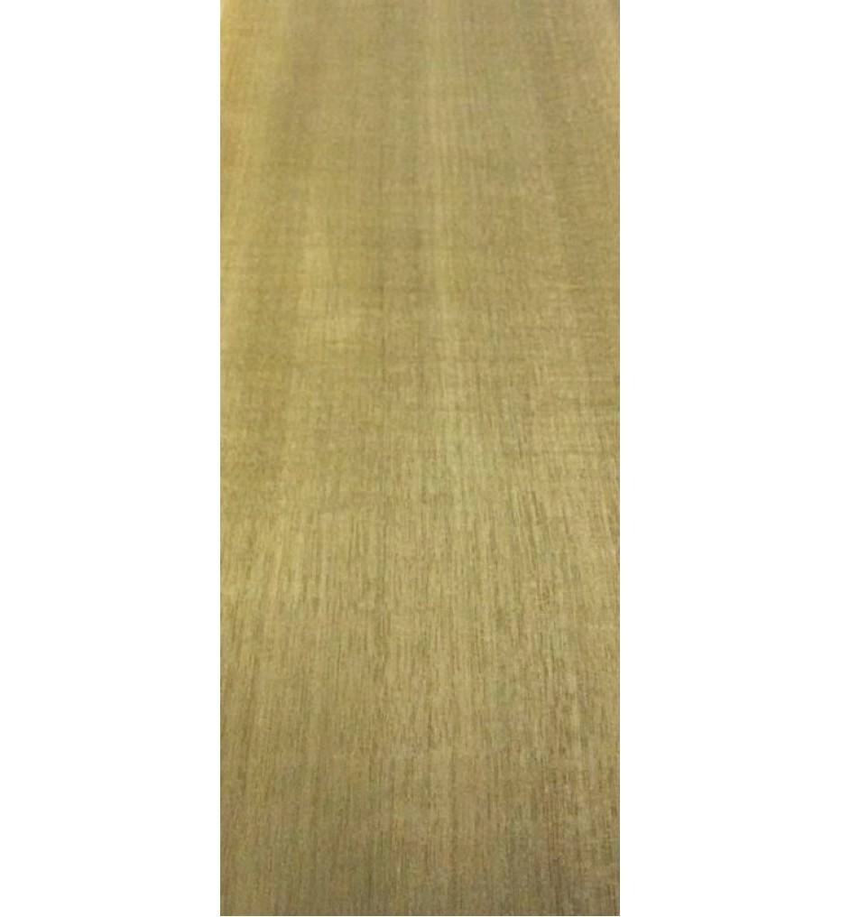 Шпон Мансония 2600х130х0,6 мм