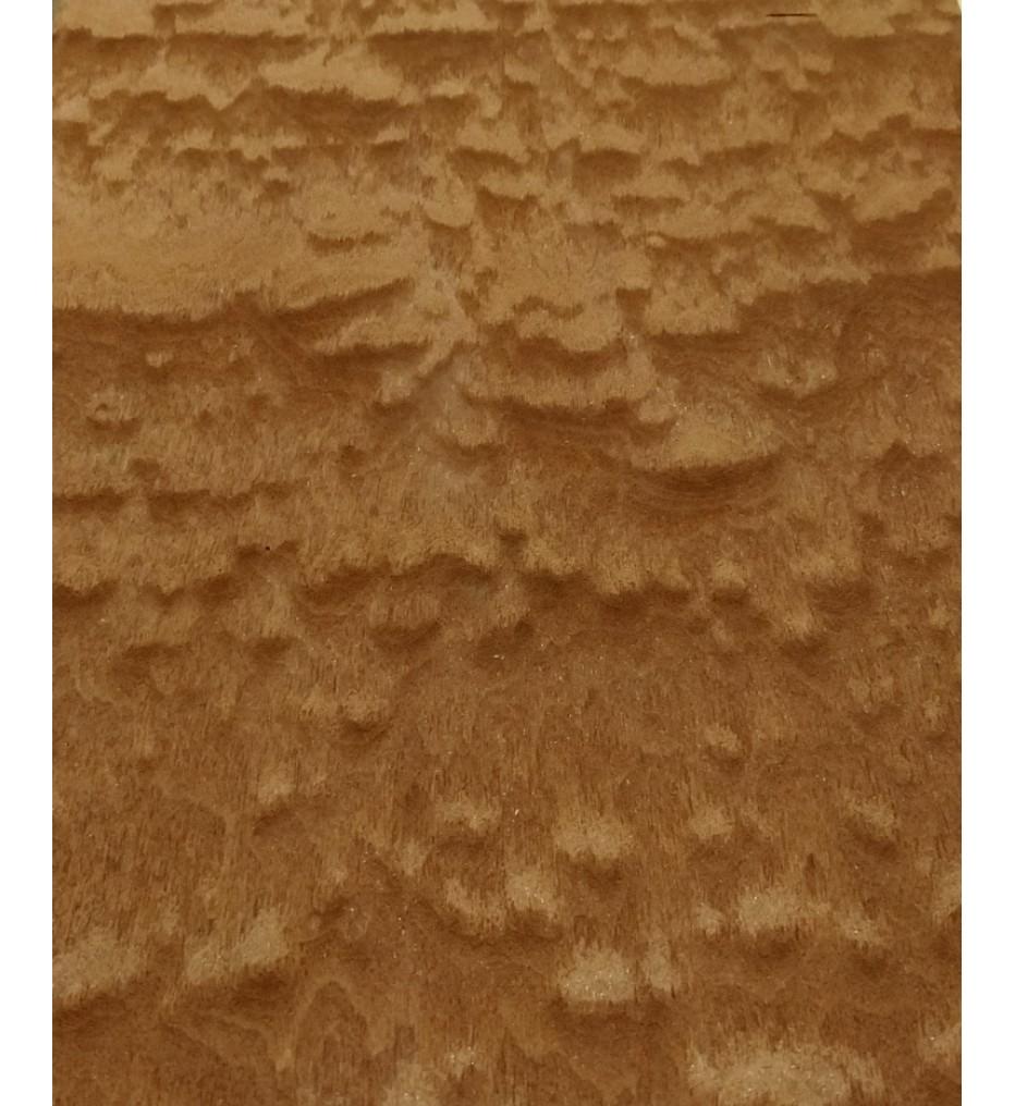 Шпон Моаби помеле 250х240х0,6 мм