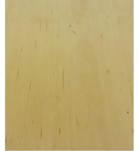 Шпон Ольха тангенциальный 2800х260х0,6 мм