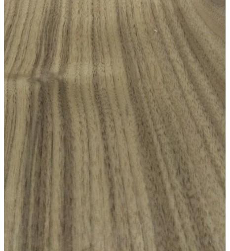 Шпон Орех американский радиальный 3250х(250-200)х0,6 мм