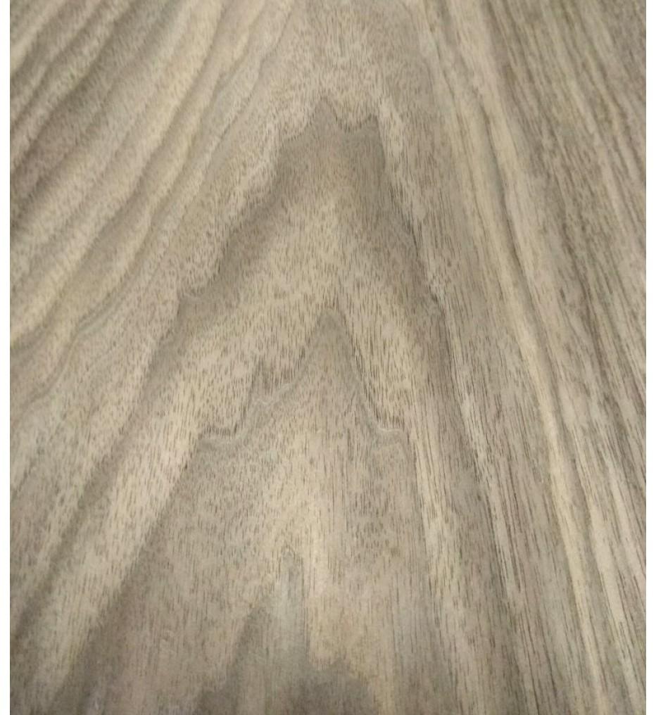 Шпон Орех американский тангенциальный 2950х190х1,5 мм