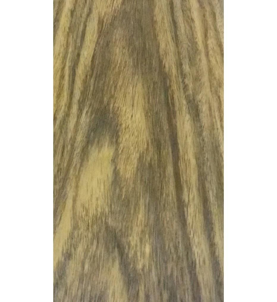 Шпон Палисандр индийский 2700х150х0,6 мм