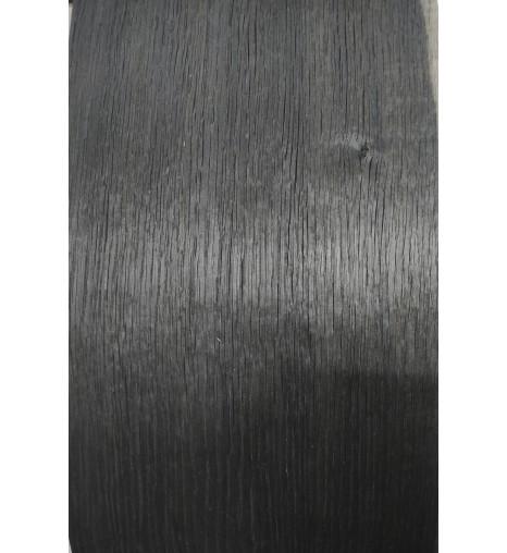 Шпон Дуб мореный радиальный 250х210х0,6 мм