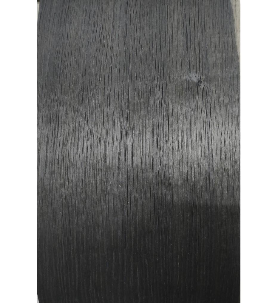 Шпон Дуб мореный радиальный 3050х240х0,6 мм