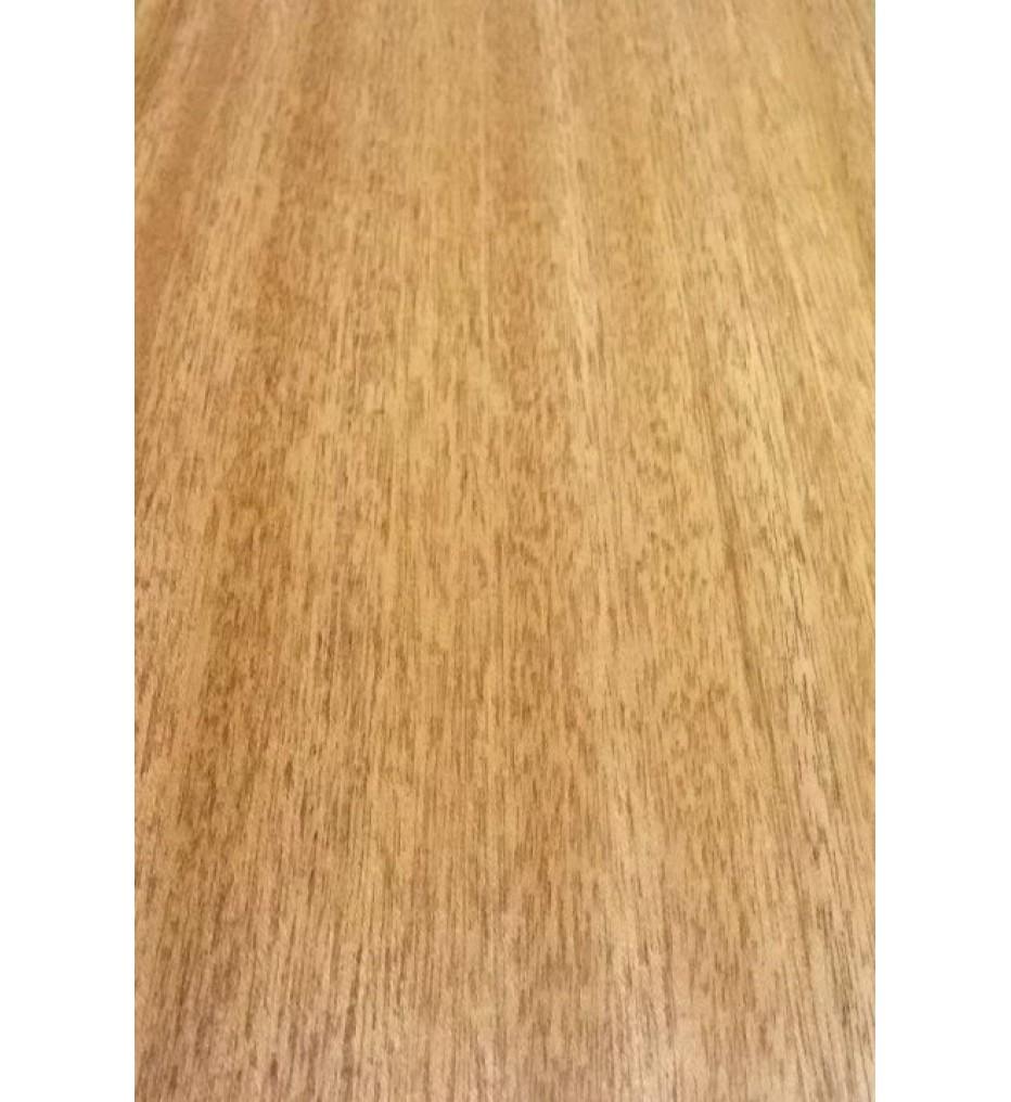 Шпон Махагон африканский (Кая) радиальный 2600х280х0,6 мм