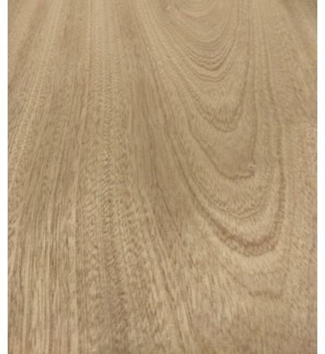 Шпон Сапеле тангенциальный 2900х270х0,6 мм