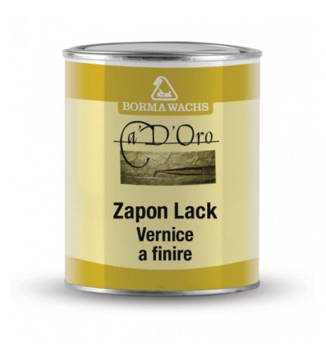 Цапон лак (ZAPON LACK), 1 л