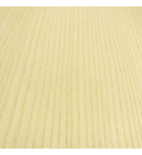 Шпон Ясень радиальный 3500х130х0,6 мм