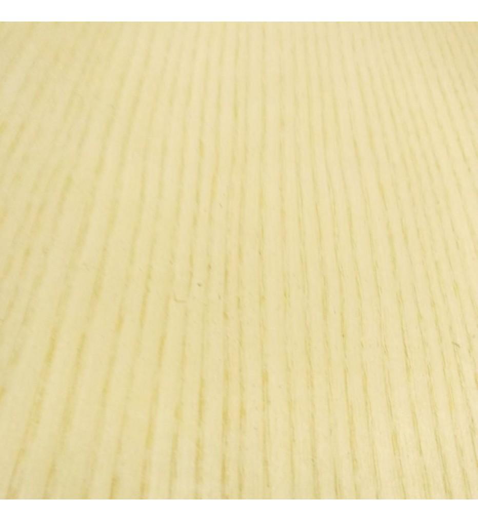Шпон Ясень радиальный 250х130х0,6 мм